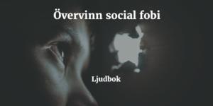 social fobi