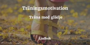 träningsmotivation